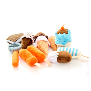 Ice Cream Play Food Set