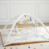 Jungle Baby Activity Playmat
